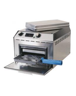 Horkovzdušný sterilizátor Melag 75 / Ionto steril