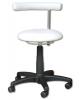 Židlička pro pedikúru