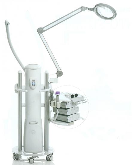 Ionto-Steam rozšíření pro napařovač