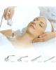 Ionto-HF je přístroj k dezinfekci pokožky