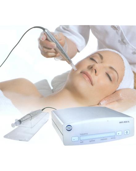 Ionto-MESO SL je přístroj pro něžnou alternativu k injekcím