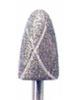 Turbodiamant kužel kulatý DDG860