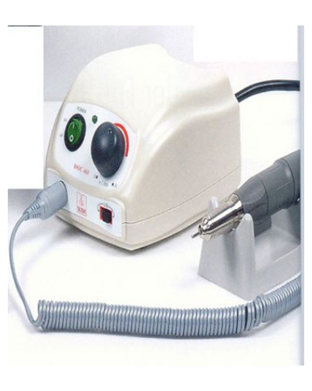 Bruska pro manikúru Basic 460