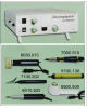 Dermopytor Universal je víceúčelový přístroj pro všechny základní kosmetická ošetření.