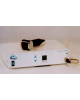 474.00 Thermo-Freeze je přístroj který produkuje teplo a chlad. Při ochlazení se cévky stáhnou, teplem zase roztáhnou.
