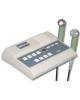 přístroj pro léčbu ultrazvukem 1MHz, kontrola kontaktu, impulzní režim