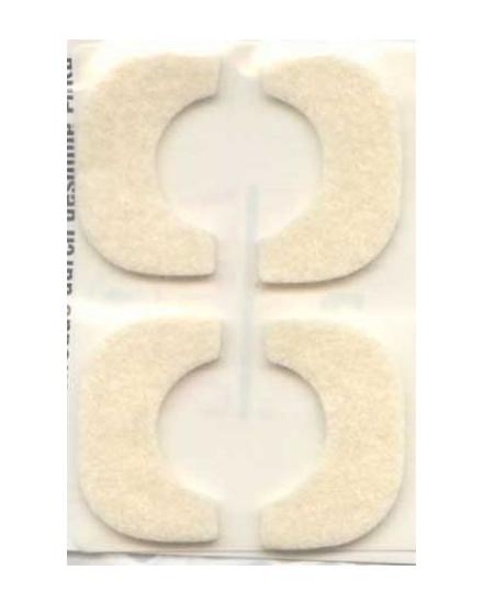 Oddělovač i odlehčovací polštářek