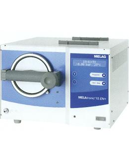 Sterilizátor autokláv parní Melag 15 EN+