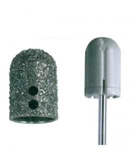 MedCap diamantové a sterilizovatelné 4880