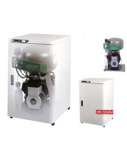 Kompresor  k pneumatickým přístrojům (odhlučněný)