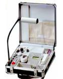 Kufr pro přístroj NT 40